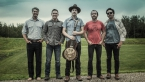 "AMERICAN FOLK AND BLUEGRASS BAND ""THE BROTHERS COMATOSE"" FROM SANFRANCISCO"