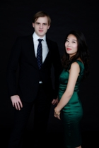 CONCERT BY PIANISTS Florian Koltun (Germany) and Xin Wang (China)