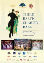 BALTIC CHARITY BALL 2019